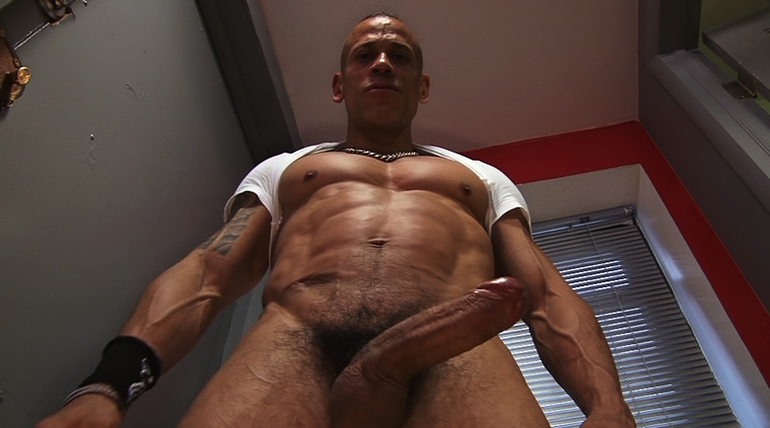 Diego Alvarez in Latin Loads 2 (NYC EDITION)