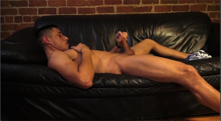 Javier Rizzo in Latin Loads 3