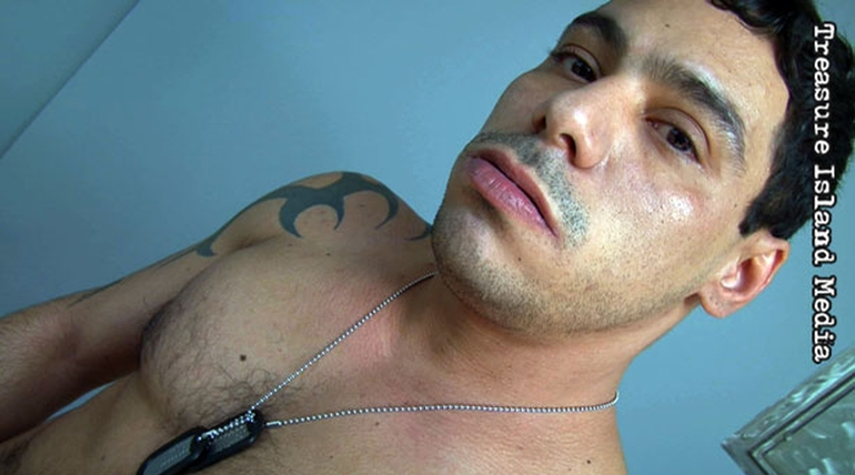 Joey Sebastian in Latin Loads 2 (NYC EDITION)