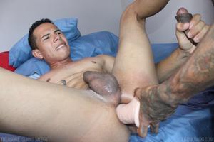 Rufus Ivan & Pedro Valdi
